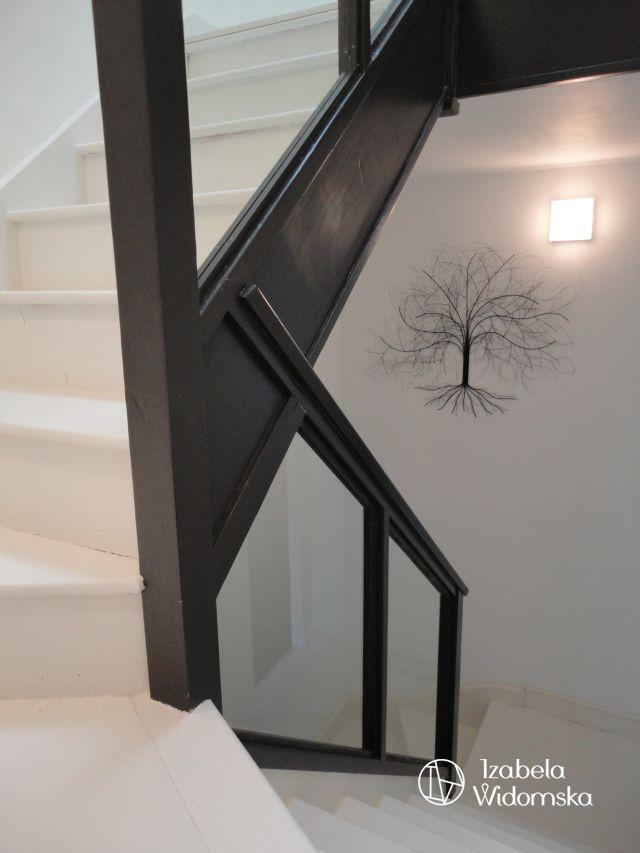 Renowacja segmentu w Londynie | Vintage, Nowe & Stare | Projekt wnętrza architekt Izabela Widomska