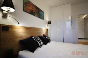 Apartament w kolorze cappucino