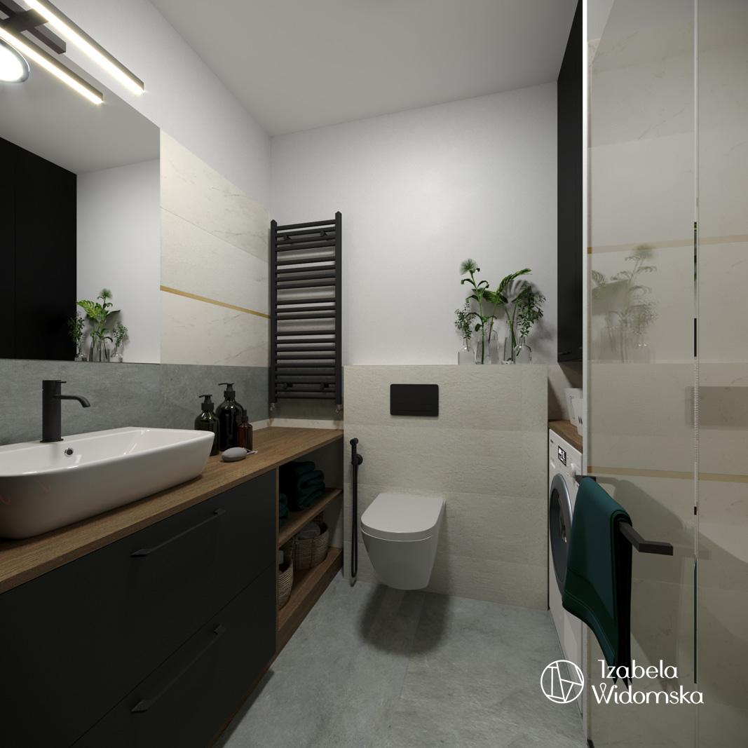 Lekki styl dla rodziny | Ciepło Bezpieczeństwo Dobre życie | Projekt wnętrza architekt Izabela Widomska